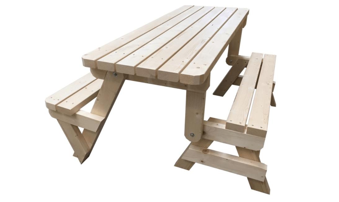 Zelf een houten picknicktafel maken? Wil je weten hoe? klik hier  u0026gt; u0026gt;