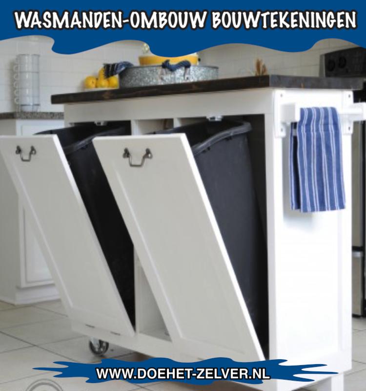 Wasbox Ombouw Archieven Doe Het Zelver Alles Over