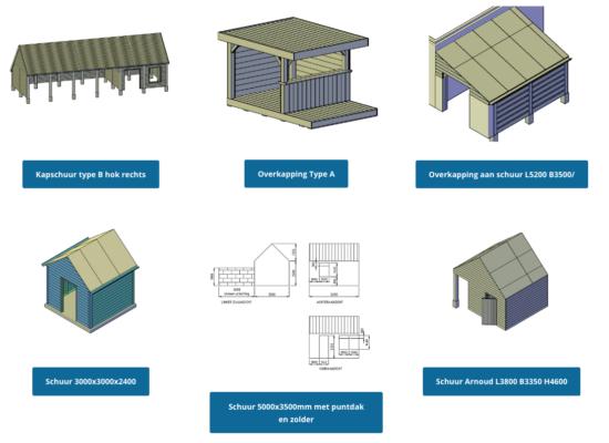 overkapping-maken-van-hout-en-aanbouw