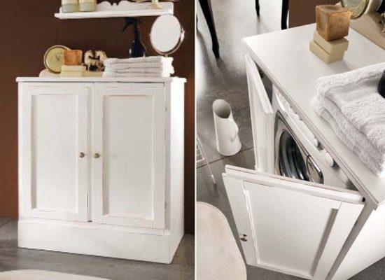 wasmachine ombouw zelf maken