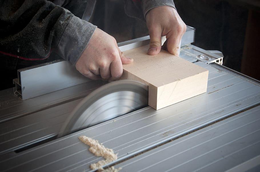 Onwijs Iets maken van hout voor beginners? Tips voor creatieve ideeën met CS-12