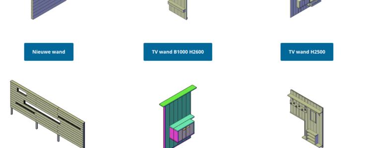 zelf een televisiemeubel van steigerhout maken