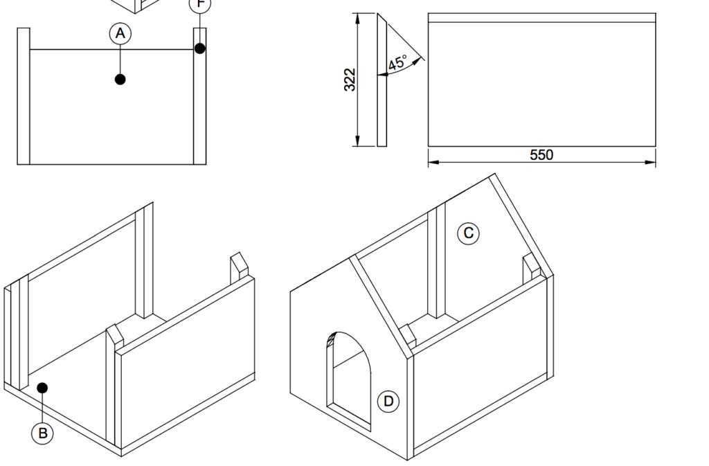 kattenhuisjes-detail-bouwtekening