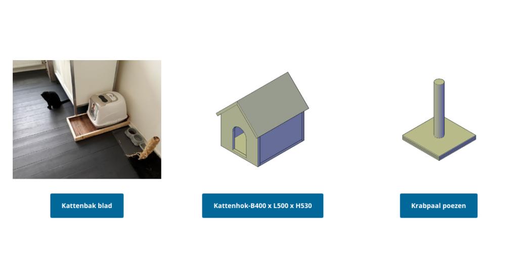 kattenhuisje-bouwtekening-buiten